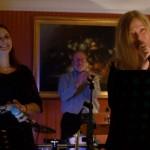 Tack bästa ReLisa-bandet för en fantastisk kväll!