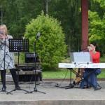 Musik i Fryksta, 2014