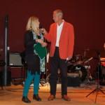 Lisa och Bengt Alsterlind